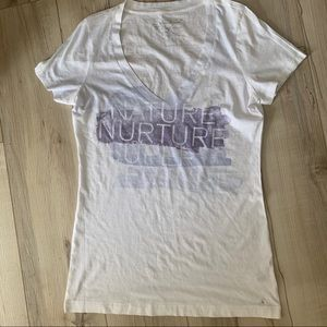 AEO American Eagle Outfitters Nature Nurture shirt